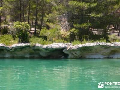 Lagunas de Ruidera;viajes de trekking viajes organizados madrid senderismo en madrid grupos